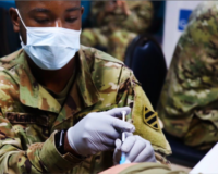 Lawmakers Introduced Bill to Prohibit Military from Dishonorably Discharging Troops for Refusal of Vaccine