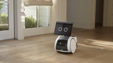 Astro robot Amazon