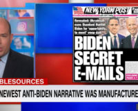 Now You Tell Us: Politico Reporter Confirms Long-Denied Hunter Biden Laptop Story