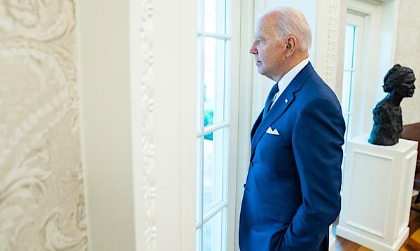 secede Biden