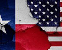 Texas Lawmaker Tells Gov. Abbott to Go Rogue, 'Start Disregarding' Joe Biden