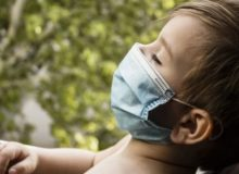 Mom Kicked Off Flight Because 2-Year-Old With Asthma Lacked Mask