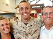 Military Judge Criticizes Govt Conduct in Scheller Case