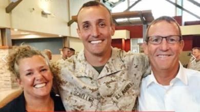 military judge