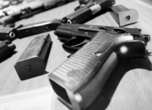 The California Debacle That Cost a Couple Their 2A Rights