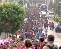'100,000 Migrants' Headed To U.S., 52 Detained For al-Qaeda Ties
