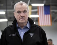 Undercover Videos Reveal NJ Governor's Secret Plan After Election