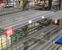Majority of Voters Personally Experiencing Supply-Chain Crisis