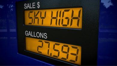 Biden gas