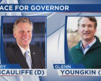 Ouch: Virginia Republican Youngkin Fishslaps McAuliffe With His Own Political Ad (Video)