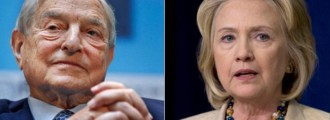 Voter Fraud in Ohio Tied to Hillary Clinton and George Soros