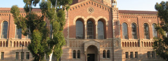 UCLA students targeted with death threats, harassment for saying there are two genders