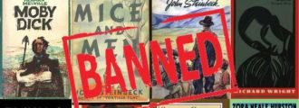 Shut Up, America! Portland Schools Ban Books Questioning Climate Change