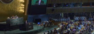 UN Watch group describes UN Human Rights Council's hypocrisy