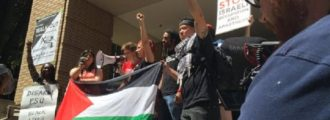 SJW in action – College students pitch in for Hamas to hit schools, cafés, other 'soft targets'