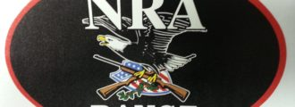 Patriots/NRA Supporters In America, Israel's National Zionists Alike, Warn Militant Islamic Jihadists: WATCH OUT!!