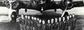 HR 4336 Signed- a Victory for WWII Women Pilots!