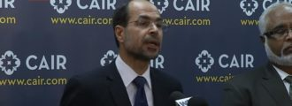 CAIR charged with fraud, cover up