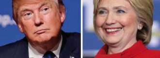 Trump slams Hillary's chronology of lies, half-truths and exaggerations