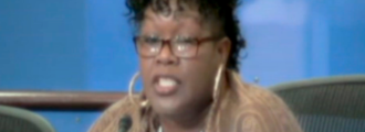 Alabama councilwoman: Holocaust memorial racist because 'it is for dead people' — Video