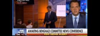 Benghazi report: State Dept. withheld requested weapons because they were not 'aesthetically pleasing' — Video