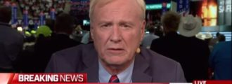Despicable Chris Matthews: 'I don't care' what mother of slain Benghazi hero felt