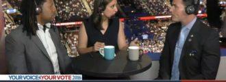 Video: Antonio Sabato Jr. tells ABC he's 'absolutely' sure Obama's a Muslim