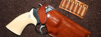 New report: More than 14.5 million now licensed to carry