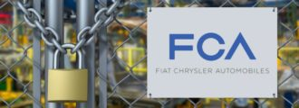 Fiat Chrysler to stop making cars in the United States