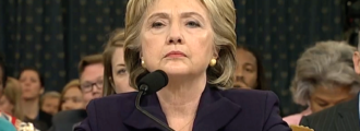Flashback: Hillary Clinton promised to silence those critical of Islam