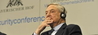 Reports show George Soros behind liberal destruction of Western world