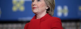 Hillary promises to destroy pro-Trump conservative site if elected
