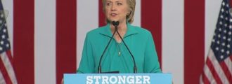 Breitbart: Hillary called 31 million readers 'racist' klansmen