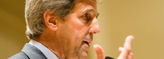 John Kerry: Media shouldn't cover terrorist attacks