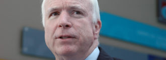 Note to Arizona: Do America a favor and retire John McCain