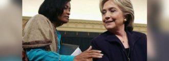 Breaking: Cheryl Mills granted immunity in Clinton email scandal