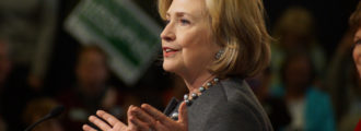 Hillary: We need gun control to fight terrorism
