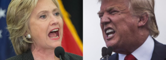 Poll: Neither Hillary nor Trump is honest or trustworthy