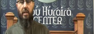 Clarion Project Helped in the Arrest of Maryland ISIS-Linked Imam