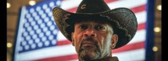 Sheriff Clarke busts (and drops) drunken troublemaker on flight