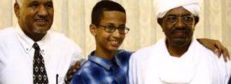 CSP Plans to Fight Frivolous Defamation Lawsuit by Clock Boy's Father