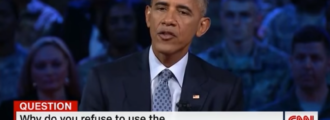Obama: Refusal to use 'radical Islamic terrorism' a 'sort of manufactured' issue