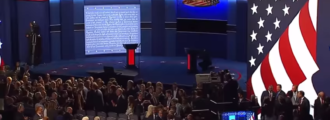 Video: Brit Hume, Ed Henry identify Hillary's 'mystery man' at debate
