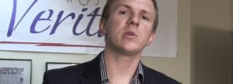 James O'Keefe puts 'deadman's switch' on new video suggesting concern for his life