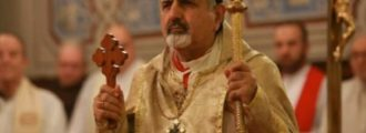 Syrian Catholics Plead to US to Stop Arming Rebels