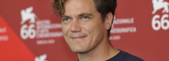 Actor Michael Shannon: Time for Trump voters to die