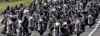 Anarchists Promise Inauguration Disruption – Bikers for Trump to Ride