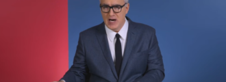 Keith Olbermann freaks out, wants Trump jailed for allegedly being a dictator