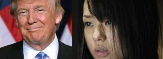 China Election: Trump, Japanese Porn Star Garner Votes