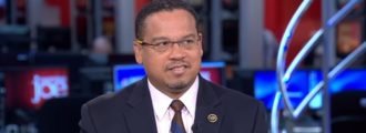 ADL to Retract U.S. Rep. Keith Ellison DNC Endorsement